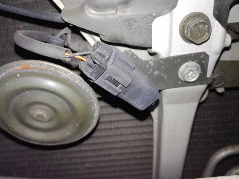 Датчик внешней температуры Nissan 370Z N16 KA24DE