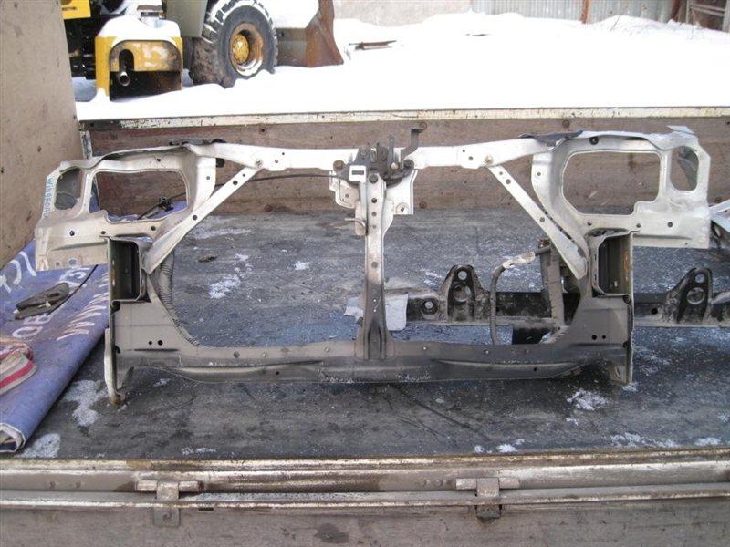 Рамка радиатора Nissan Familia Van BBVY11 QG13DE 1999