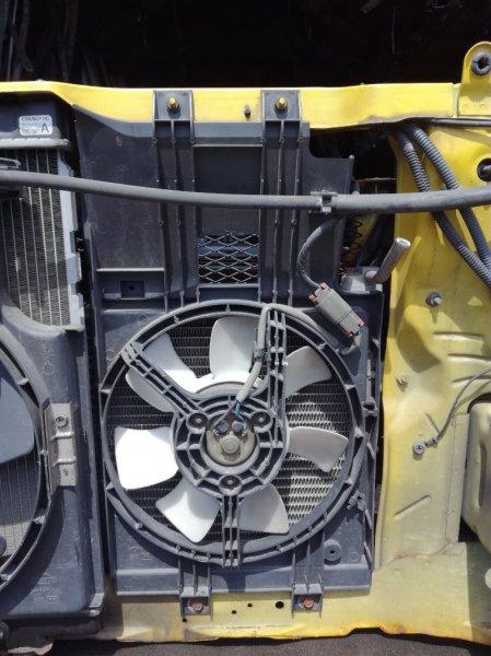 Вентилятор радиатора Nissan Cube Z10 CG13DE