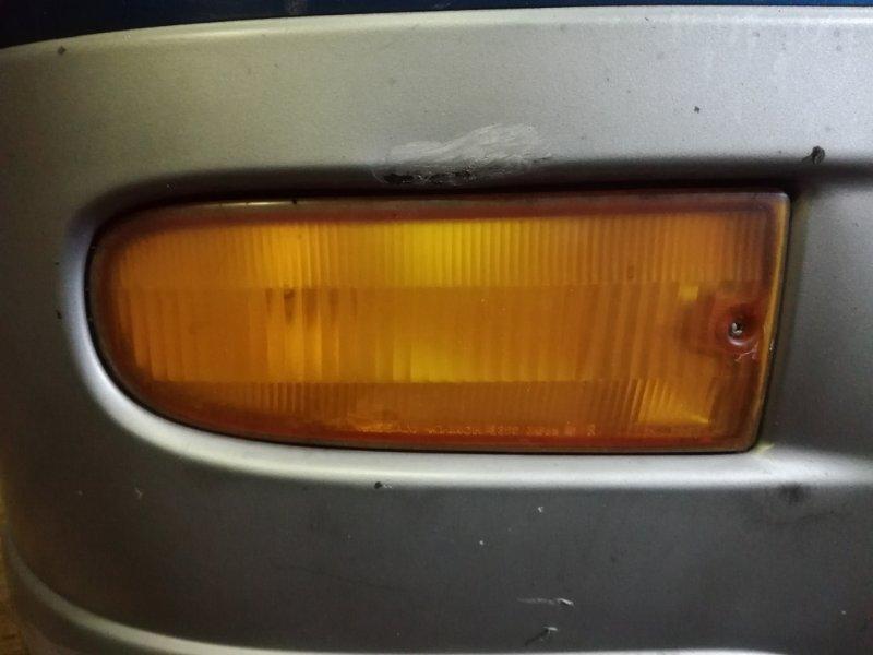 Повторитель в бампер Nissan Serena KVC23 GA16DE 1994 передний правый