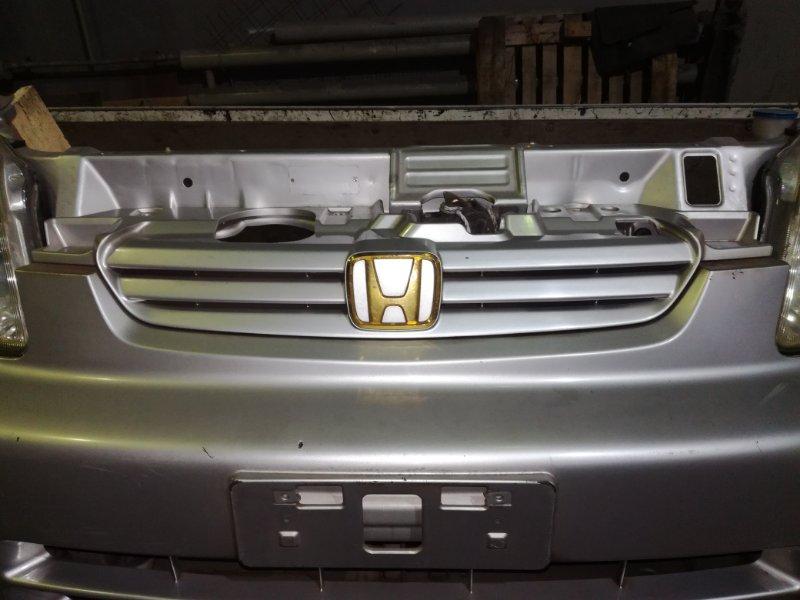 Решетка радиатора Honda Capa GF-GA4 D15B