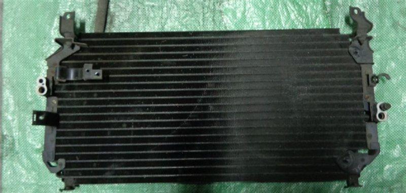 Радиатор кондиционера Toyota Corona Exiv ST182 4SFI 1989
