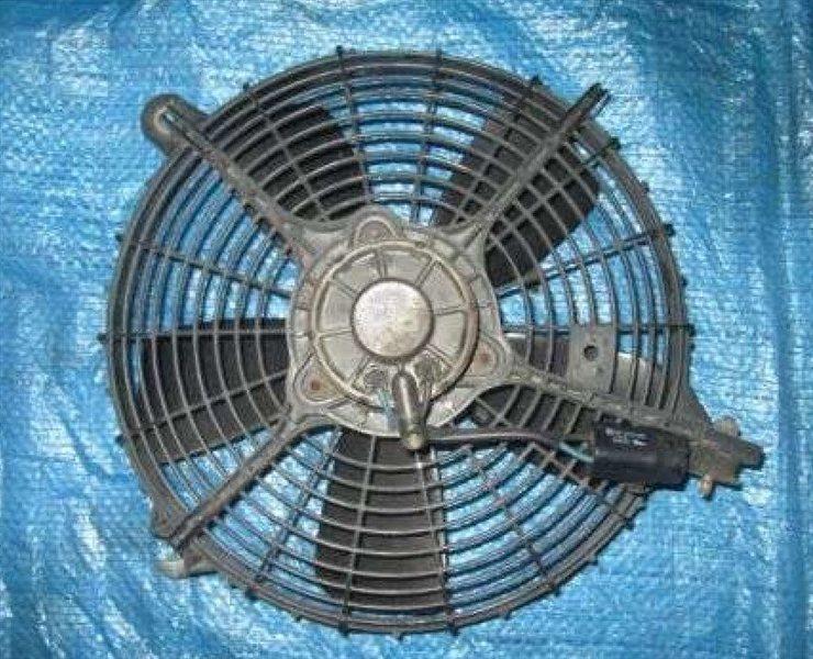 Вентилятор радиатора Toyota Carina Ed ST182 5SFE