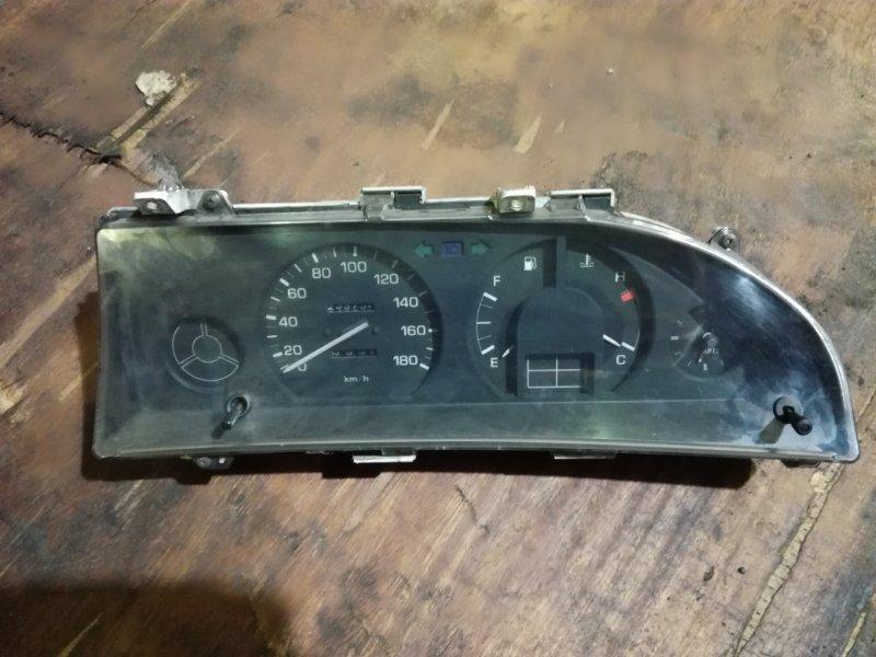 Панель приборов Toyota Corolla Levin AE91 4AFE