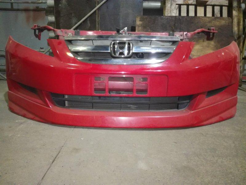 Рамка радиатора Honda Edix ABA-BE2 K20A