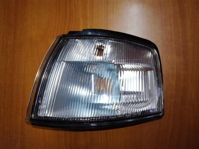 Габарит Mazda Festiva DW3W 1996 левый