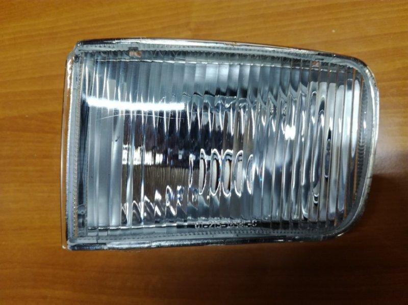Фонарь подсветки Nissan Cefiro A32 VQ20DE 1994 передний левый