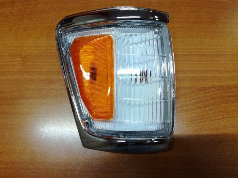 Габарит Toyota Hilux LN106 22R передний правый