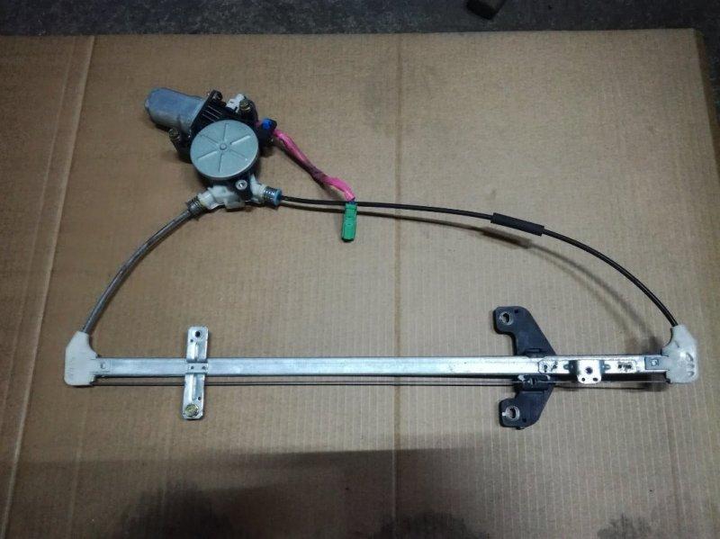 Стеклоподъемник Honda Cr-V RD4 K20A4 задний левый