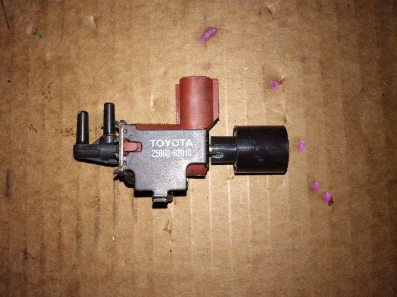 Клапан вакуумный Toyota Alphard MNH10 1MZFE