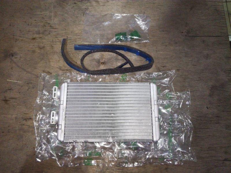 Радиатор печки Bmw 3-Series E83 M43B19 1998