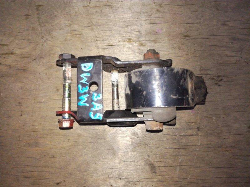 Подушка двигателя Mazda Demio DW3W B3 задняя