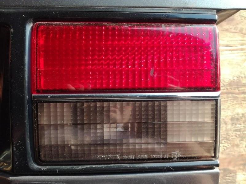 Стоп вставка Toyota Corona AT170 2C задний правый