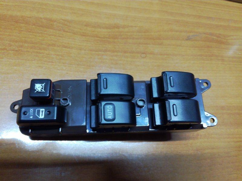 Блок управления стеклами Toyota Camry ACV30 2SZFE передний левый