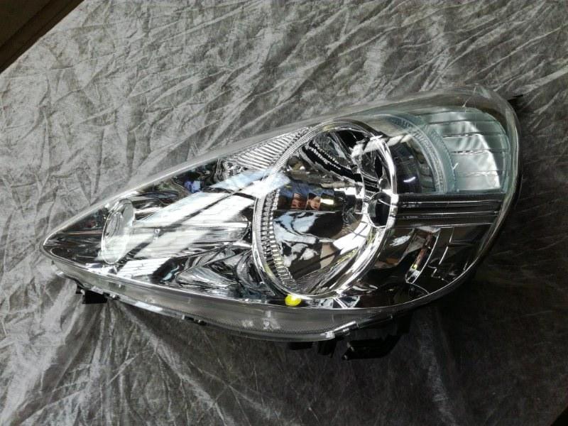 Фара Honda Fit GD1 L12A1 передняя левая