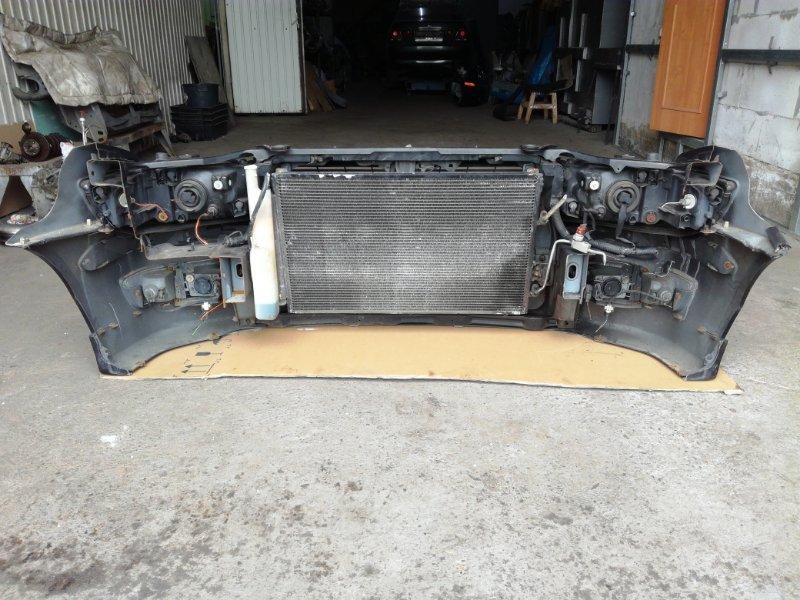 Рамка радиатора Mitsubishi Chariot Grandis N84W