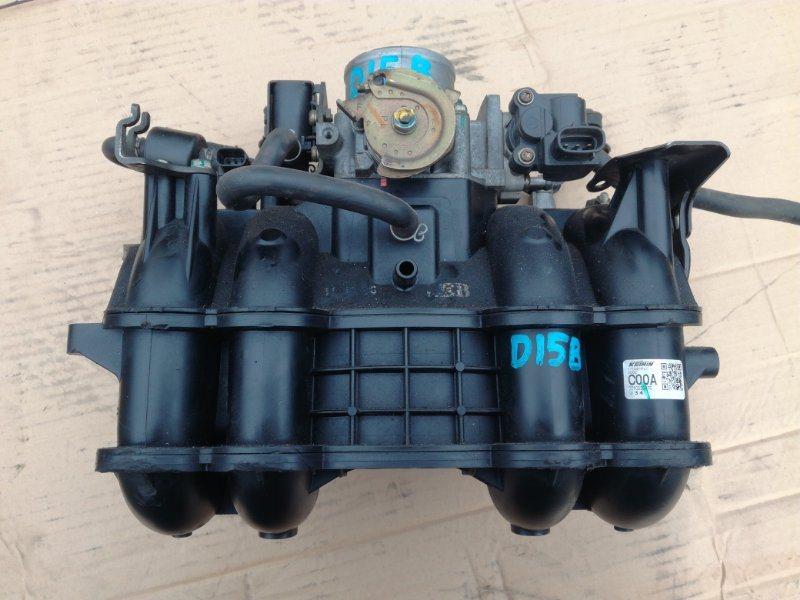 Коллектор впускной Honda Civic Ferio ES2 D17A2