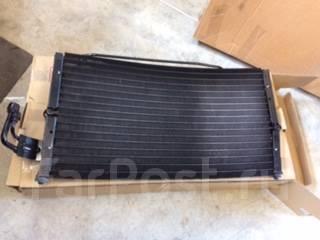 Радиатор кондиционера Mitsubishi Diamante F07W 6G72
