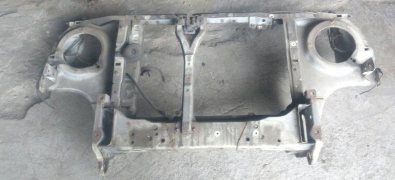 Рамка радиатора Mitsubishi Pajero Junior H57A 4A30