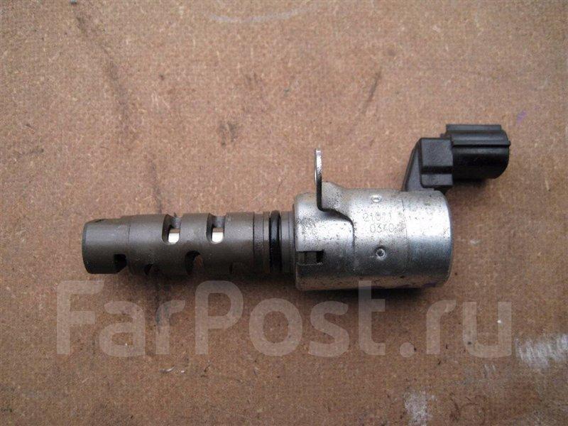 Клапан vvt-i Toyota Probox NCP51 2NZFE