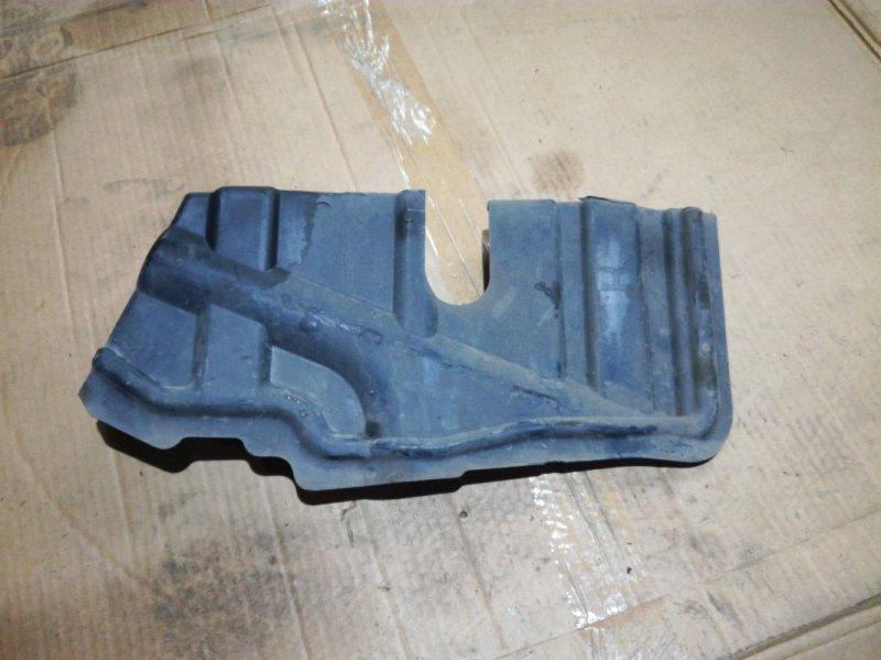 Защита двигателя пластиковая Hyundai Elantra передняя правая