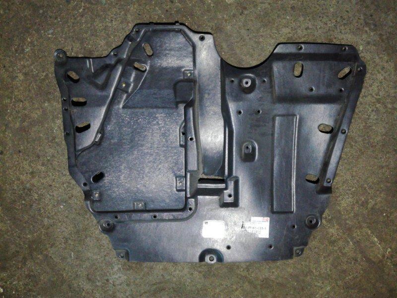Защита двигателя пластиковая Mitsubishi Lancer CY2A 4A91