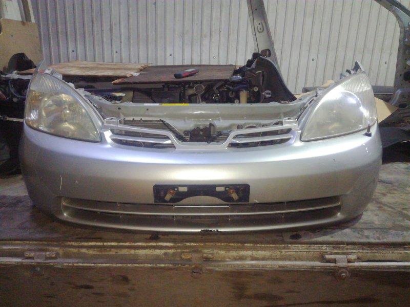 Бампер Toyota Prius NHW11 1NZFXE передний