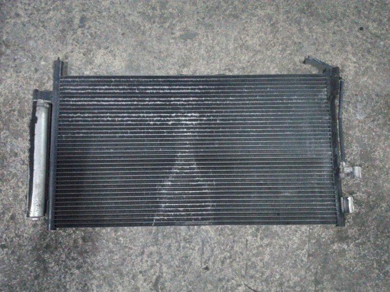 Радиатор кондиционера Subaru Forester SG9 EJ255