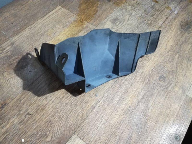 Защита радиатора Mazda Telstar GF8PF передняя правая