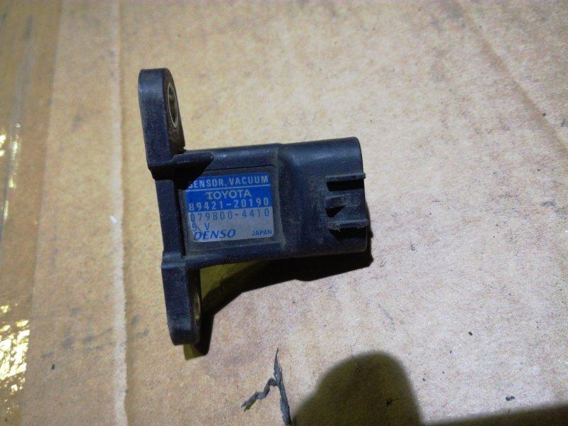 Датчик абсолютного давления Toyota Is200 GXE10 1AZFSE