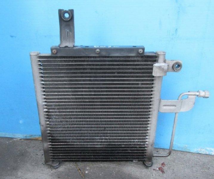 Радиатор кондиционера Ford Festiva DW3WF B3 1996