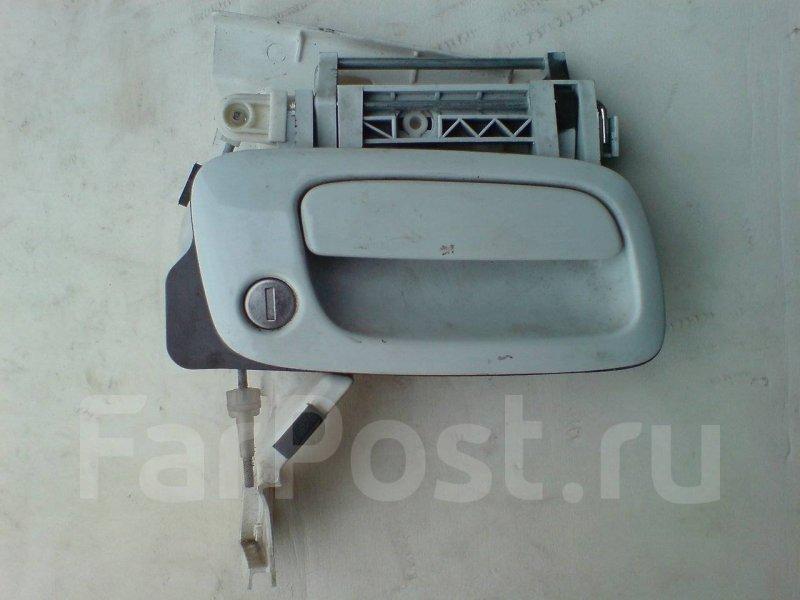 Ручка двери внешняя Opel Astra XM8 Z18XE передняя правая