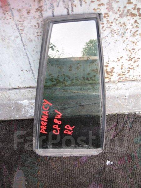 Форточка двери Mazda Ixion CP8WF задняя правая