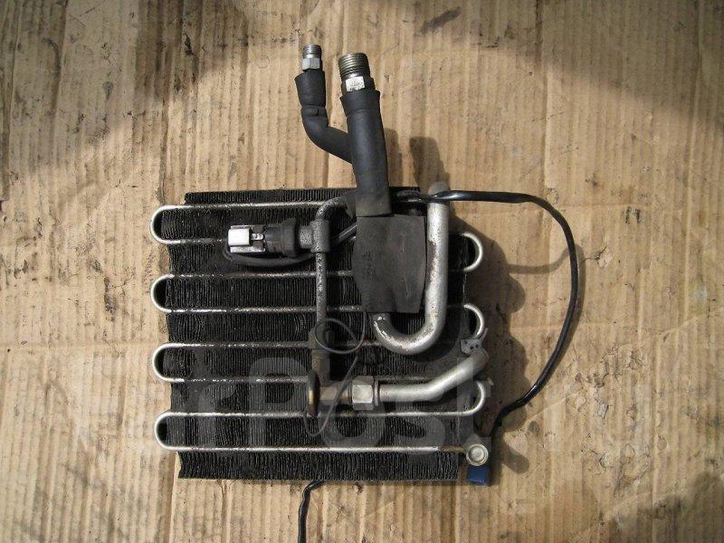 Радиатор кондиционера Toyota Corolla Ii AL20 1CL