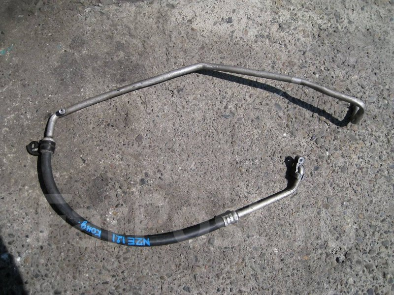 Шланг кондиционера Toyota Allex NZE121 1NZFE