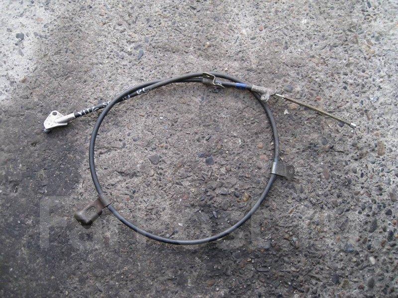 Тросик ручника Toyota Echo NCP10 1NZFE задний левый