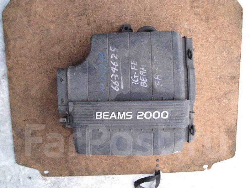 Корпус воздушного фильтра Toyota Is200 GXE10 1GFE