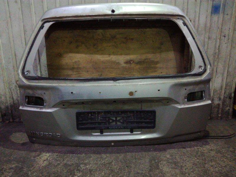 Дверь 5-я Nissan Ad VENY11 QG13DE