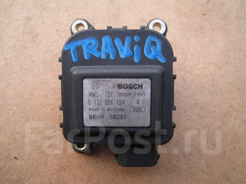 Сервопривод печки Subaru Traviq F75