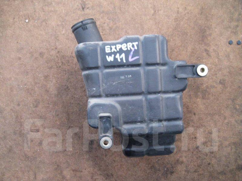 Резонатор воздушного фильтра Nissan Avenir W11 QG18DE