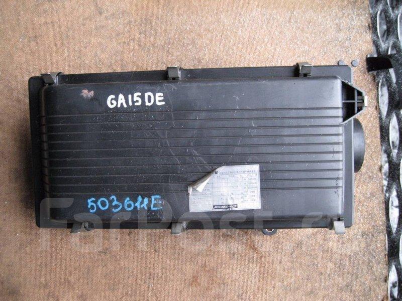 Корпус воздушного фильтра Nissan Ad VFGY10 GA13DE