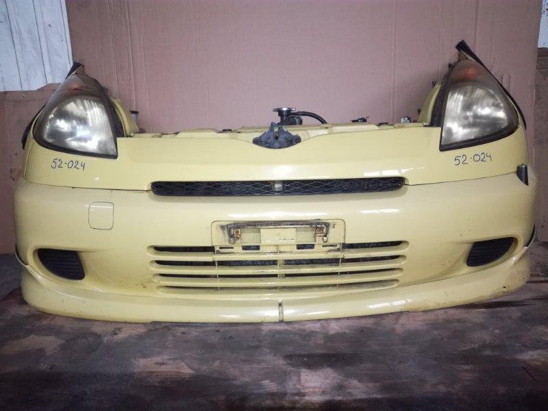 Рамка радиатора Toyota Funcargo NCP20 1NDTV
