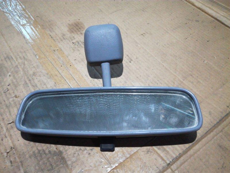 Зеркало салона Toyota Ipsum CXM10 1KZT