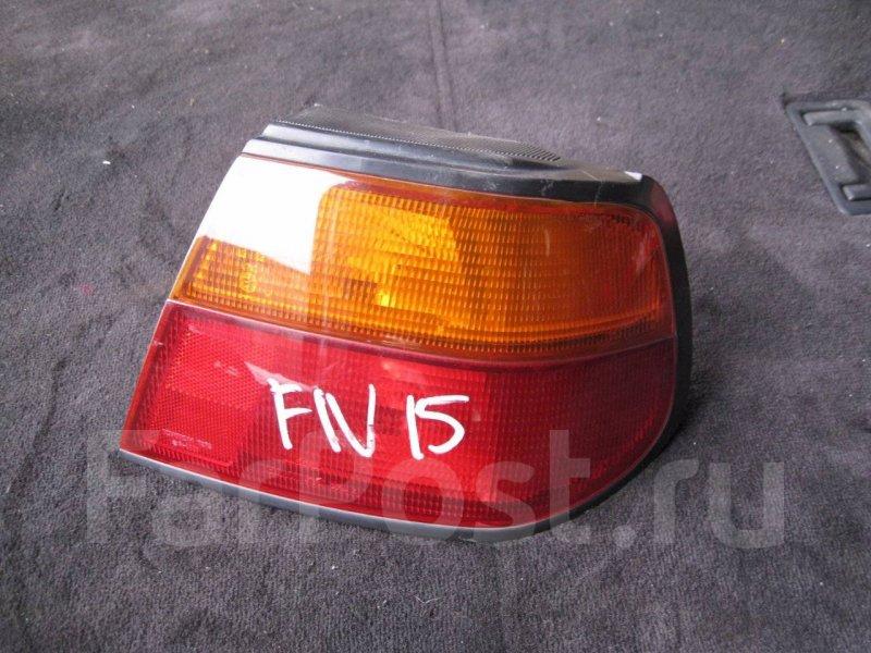 Стоп Nissan Pulsar EN15 GA15DE 1995 задний правый