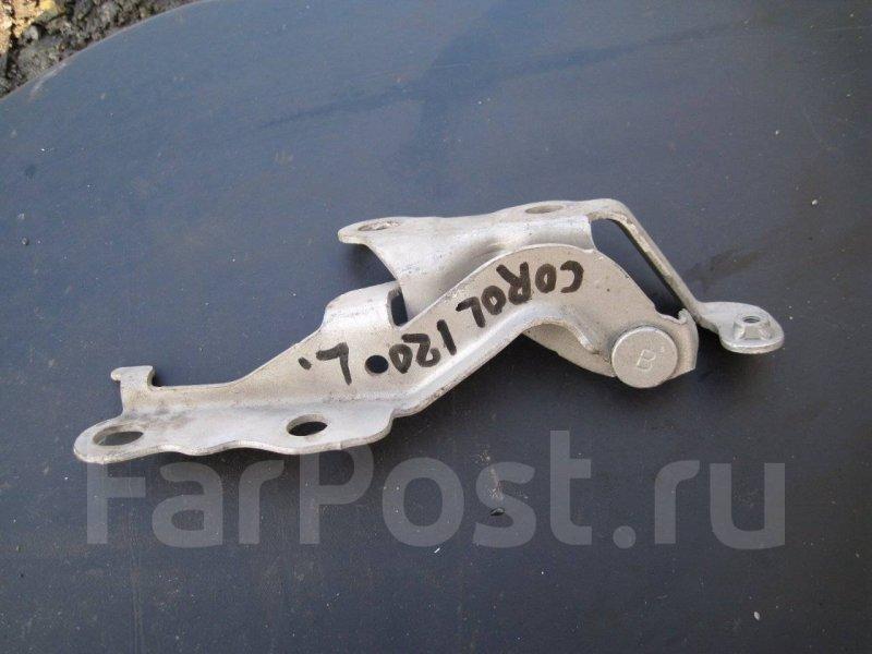 Петли капота Toyota Allex NZE121 1NZFE левые
