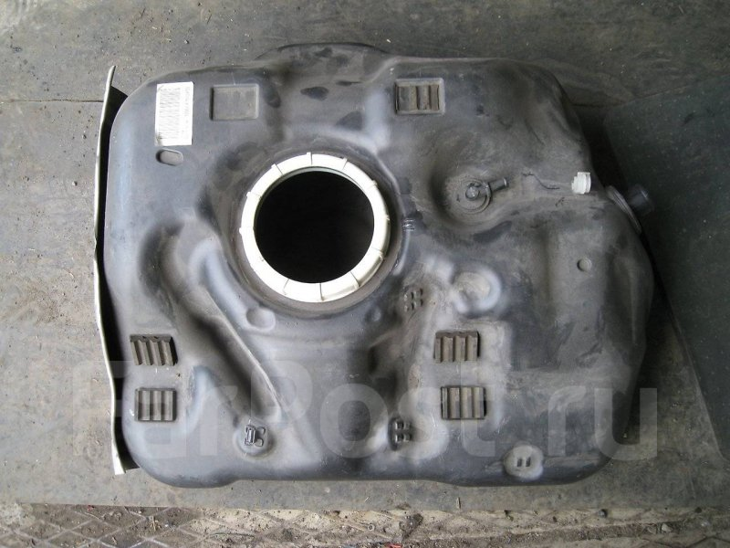 Бак топливный Honda Civic FD1 K20A