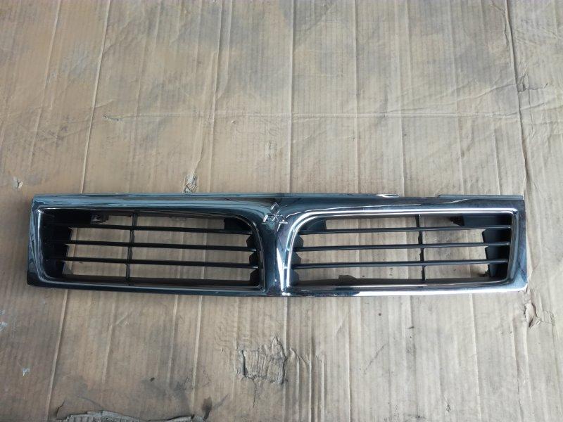 Решетка радиатора Mitsubishi Lancer CK1A 4D68 1998 передняя