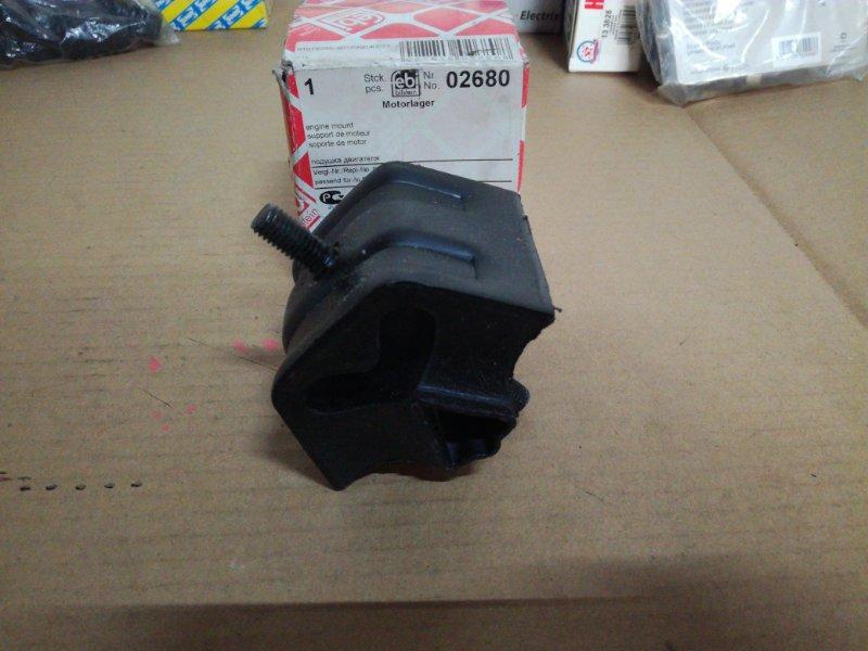 Подушка двигателя Audi 80 811 1V