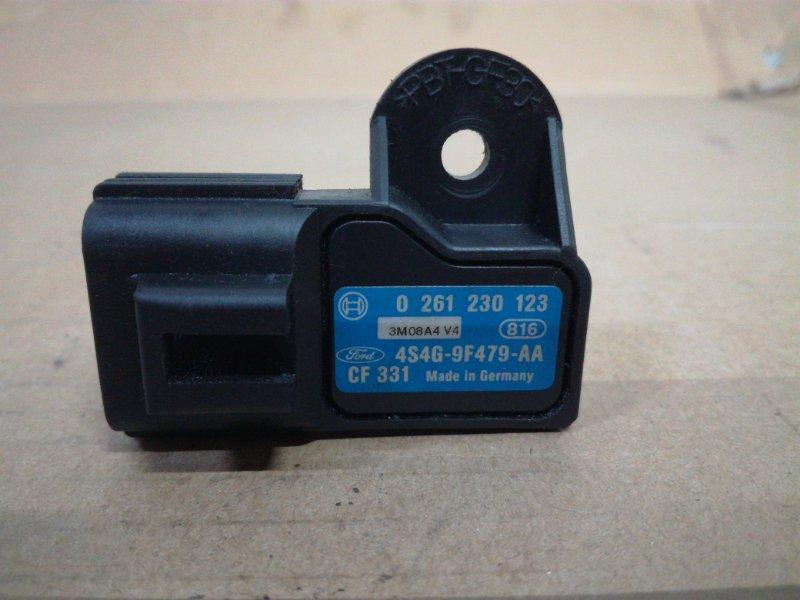 Датчик абсолютного давления Ford C-Max CAP