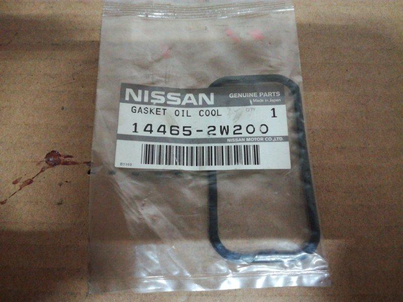 Прокладка Nissan Ambulance ATE50 ZD30DDTI